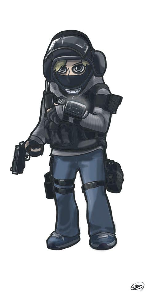 Hoodie Tom Clancy Bow 6 Siege rainbow six siege s best idol by mistaryx on deviantart