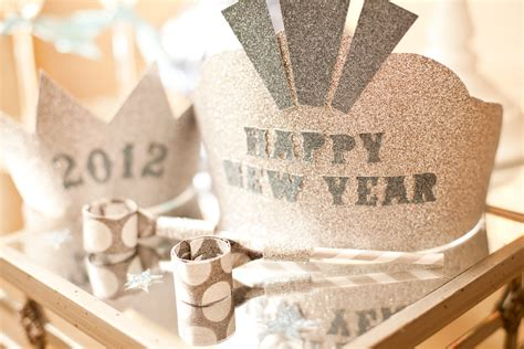 how to make new year hats celebrating new year s with project nursery