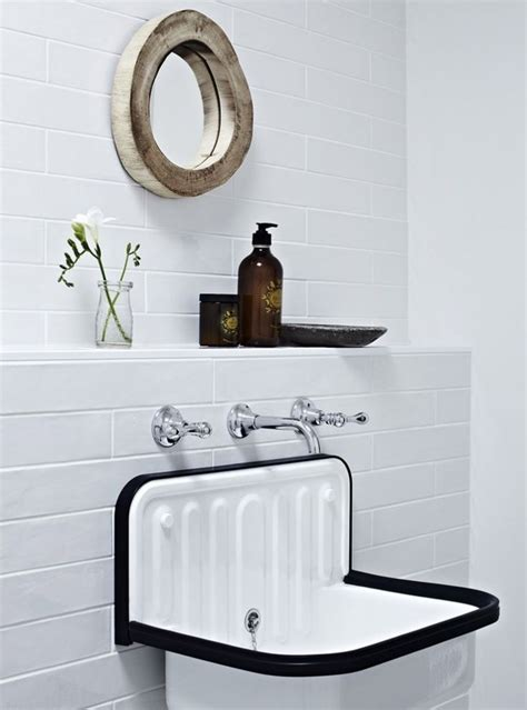 bucket for bathroom design sleuth the alape bucket sink from germany remodelista