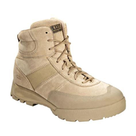Sepatu 5 11 Advance Tactical Boots 5 11 advance 6 inch desert side zip tactical boot