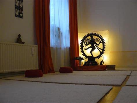 beleuchtung yogaraum feng shui gestaltung eines meditationszentrums in dortmund