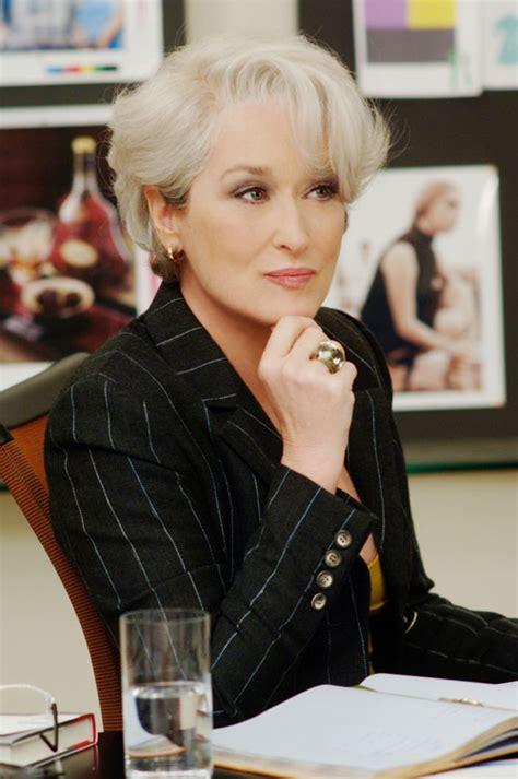 What Meryl Streep Should Wear by The Wears Prada Gabiyoung S