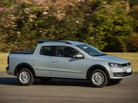 vw saveiro vw saveiro cross looks interesting drive safe and fast