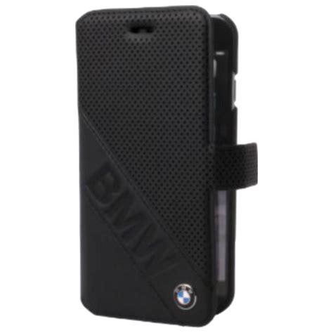 Iphone 6g 47 Flip Cover Nillkin Sparkle bmw custodia originale flip cover real leather apple