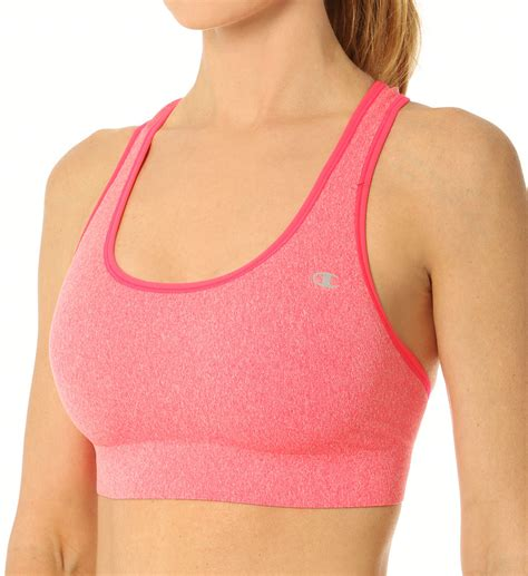 racerback sport bra chion absolute racerback sports bra with smoothtec band