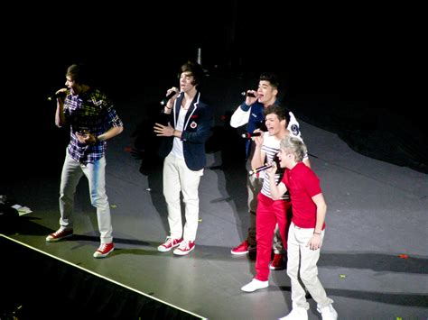 Meet One Direction 1d Condition file one direction toronto 1 jpg wikimedia commons