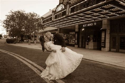 Wedding Photographers in Tampa Info & Packages