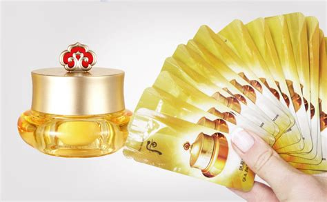 The History Of Whoo Qi Jin the history of whoo gongjinhyang qi jin eye from