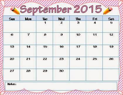 printable calendar 2015 for teachers editable 2015 monthly calendar printable calendar