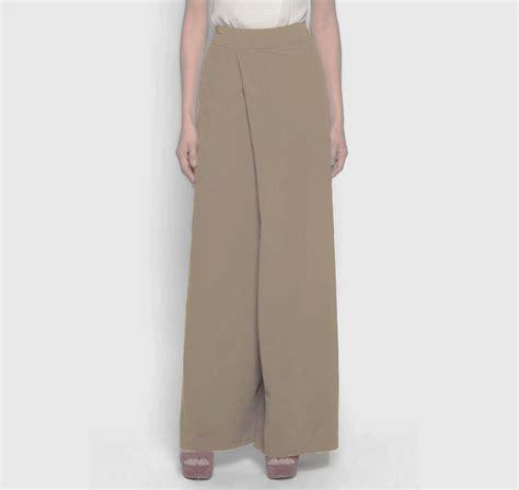 rok bigsize celana rok wanita terbaru celana rok panjang busana