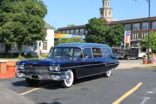 1959 Cadillac Professional Chassis For Sale File 1959 Cadillac Hearse Janowiak Funeral Home Ypsilanti