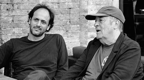 470054 bernardo bertolucci and the making bernardo bertolucci on fellow italian director luca