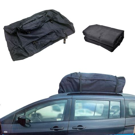 Roof Cargo Bag Without Roof Rack by Cargo Waterproof Roof Top Carrier Bag Rack Storage Luggage