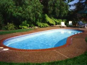 Awesome Pool Decking Options Part   7: Awesome Pool Decking Options Amazing Pictures