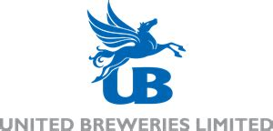 ub united breweries limited logo vector eps