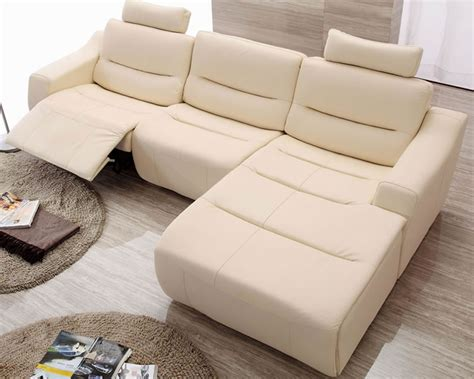Modern Reclining Sofa Plushemisphere Beautiful Collection Of Modern Reclining