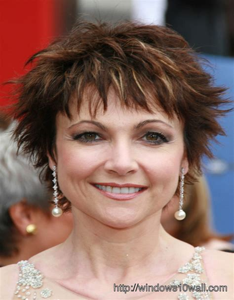 Hairstyles For 50 With Thin Hair On Top by Hairstyles For 60 With Thinning Hair On Top