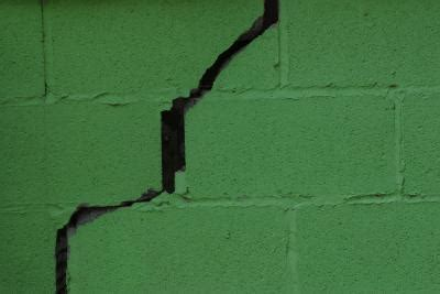how to repair basement concrete block walls ehow uk