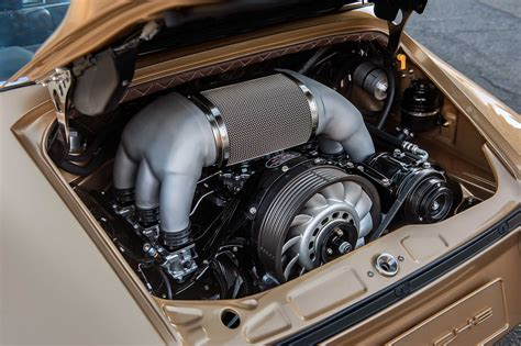 porsche singer engine singer vehicle design shows best of the best during 2015