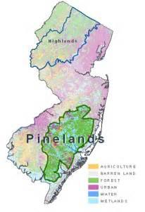 Used Nj New Jersey Pinelands Pine Barrens