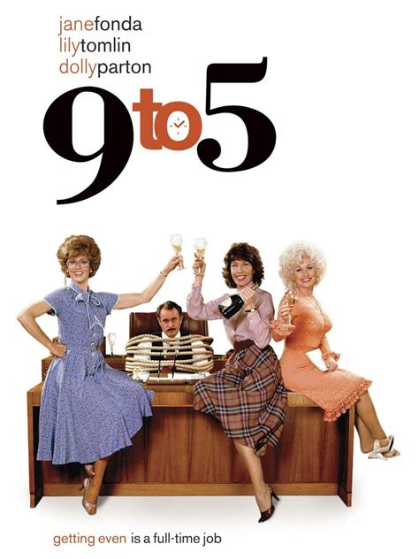 Dolly Parton Book Giveaway - 9 to 5 blu ray with jane fonda dolly parton and lily