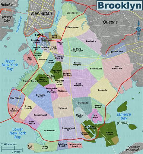 map of neighborhoods list of neighborhoods