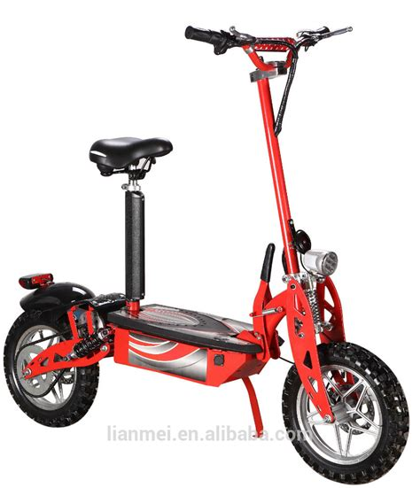 scooter with seat electric electric e scooter with seat ride on rechargeable battery