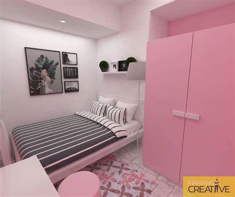 variasi warna cat  kamar tidur  menyenangkan