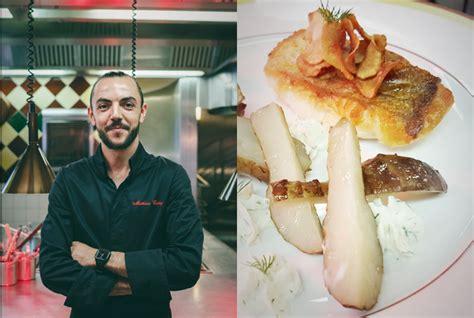 chef de cuisine luxembourg la recette de mathieu explorator the restaurant guide