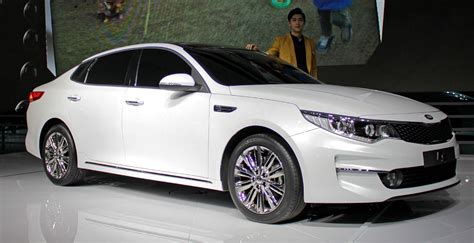 Kia Cadenza 2020 by 2020 Kia Cadenza Car Review Car Review