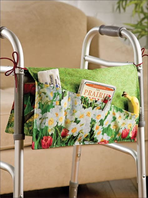 tote bag pattern for walkers quilting bag tote patterns reversible walker bag
