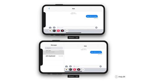 ios 12 beta hints at rumored iphone x plus with like landscape app design 9to5mac