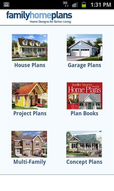 house plans app house plans by familyhomeplans android apps on play