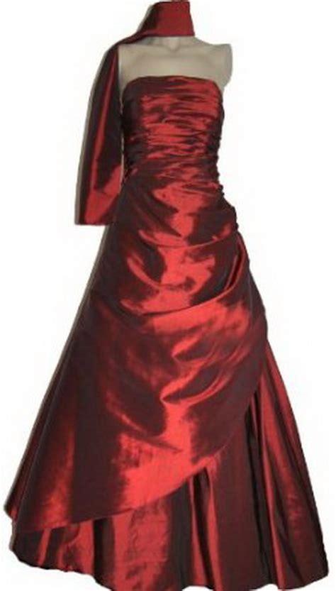 Abendkleid Bordeaux Lang by Abendkleid Bordeaux