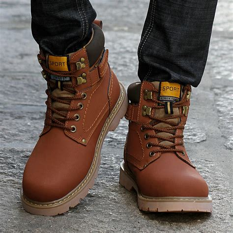 Sepatu Boot Timberland Army fashion work boots coltford boots