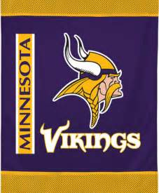 Dining Room Furniture Pittsburgh by Nfl Minnesota Vikings Football Team Logo Wall Hanging