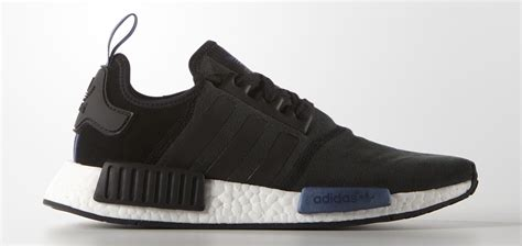 Adidas Nmd Runner Black 1 the adidas nmd r1 runner is available in