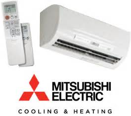 Mitsubishi Ductless Heating Ductless Hvac Kappler Mechanical Electric Inc