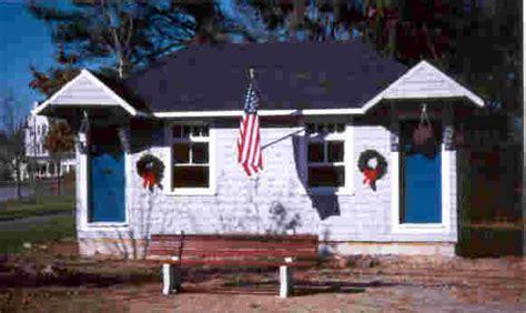 Framingham Post Office by Framingham Shopping Guide Nobscot