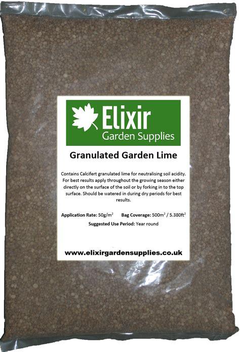 garden lime 25kg bag ebay - Garten Kalken