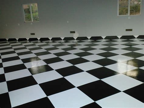 Epoxy Garage Floor Coatings   San Diego, Orange County