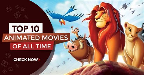 best animated movies gamesradar top ten animated movies of all time 10voted