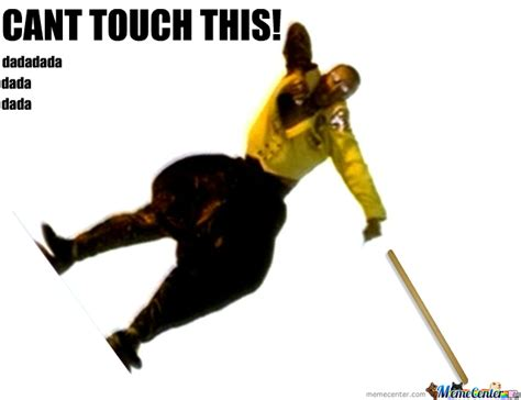 Mc Hammer Meme - mc hammer cant touch the likebutton by recyclebin