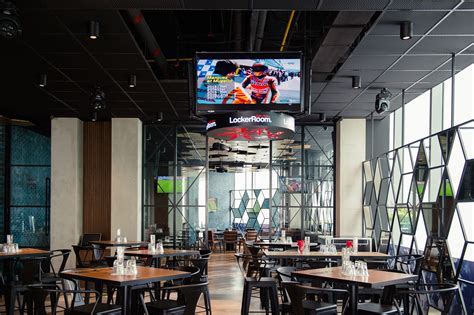 locker room bar 5 reasons to check out the locker room a japanese themed sports bar eatdrink
