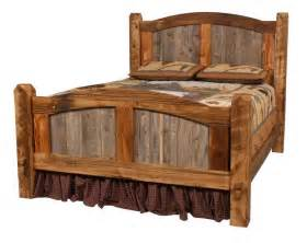 Reclaimed Wood Bed Frame Plans Barn Wood Bed Frame Plans Woodworking Projects Plans