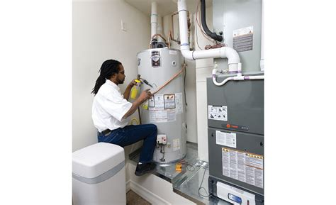 Act Plumbing by Installing New High Efficiency Water Heaters 2015 04 27