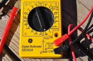 how to test trailer lights with a multimeter test wiring harness with multimeter 35 wiring diagram