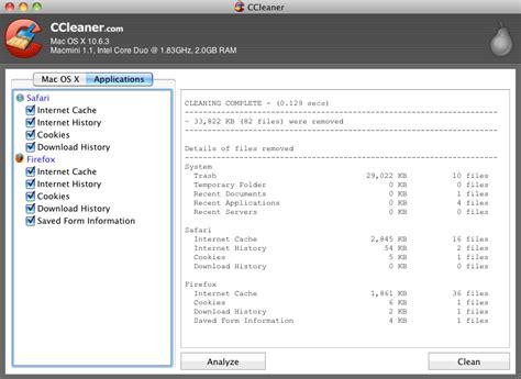 ccleaner for iphone par robyn burg avast et ccleaner d 233 barquent sur mac os x