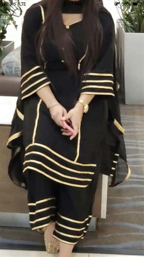 Simple Dress Style Pakistani