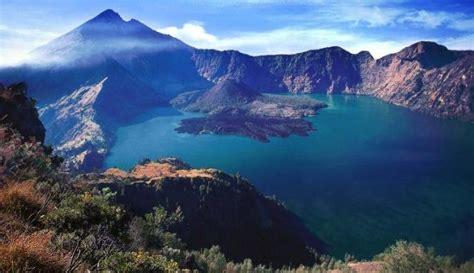 film misteri gunung rinjani fakta unik tentang gunung rinjani di lombok